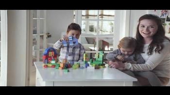 LEGO Duplo TV Spot, 'Ways to Play' - Thumbnail 3