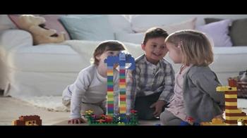 LEGO Duplo TV Spot, 'Ways to Play' - Thumbnail 5