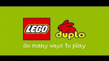 LEGO Duplo TV Spot, 'Ways to Play' - Thumbnail 7