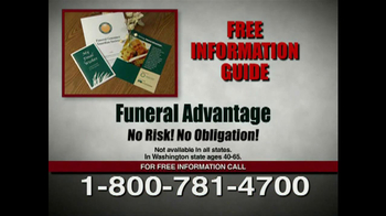 Funeral Advantage TV Spot For Protect Your Family - Thumbnail 10