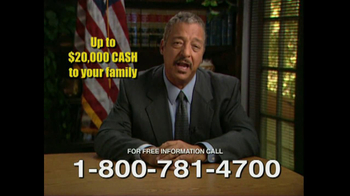 Funeral Advantage TV Spot For Protect Your Family - Thumbnail 8