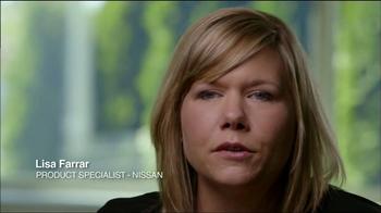 Nissan Leaf TV Spot, 'Family' - Thumbnail 2