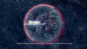 Nissan Leaf TV Spot, 'Family' - Thumbnail 3
