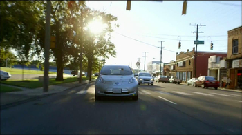 Nissan Leaf TV Spot, 'Family' - Thumbnail 5