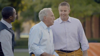 The Home Depot Corso's Cornhole Challenge TV Spot, 'Be the Coach' - Thumbnail 2