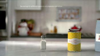 Betty Crocker Sugar Cookie Mix TV Spot, 'Ingredients' - Thumbnail 1