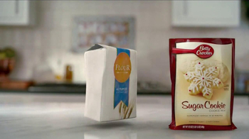 Betty Crocker Sugar Cookie Mix TV Spot, 'Ingredients'