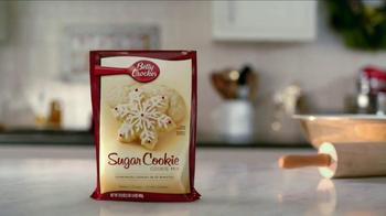 Betty Crocker Sugar Cookie Mix TV Spot, 'Ingredients' - Thumbnail 6