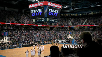 State Farm TV Spot, 'State of Fandom' - Thumbnail 1