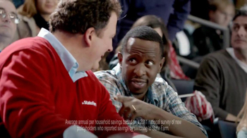 State Farm TV Spot, 'State of Fandom'