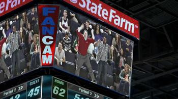State Farm TV Spot, 'State of Fandom' - Thumbnail 5