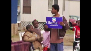 Obama for America TV Spot Featuring Jay-Z - Thumbnail 2