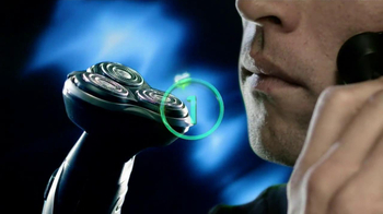 Wahl Home Products Lithium Ion Shaver TV Spot  - Thumbnail 5