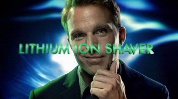 Wahl Home Products Lithium Ion Shaver TV Spot  - Thumbnail 8