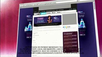 BET Living Radiantly Contest TV Spot - Thumbnail 7