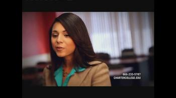 Charter College TV Spot, 'Make a Change' - Thumbnail 1