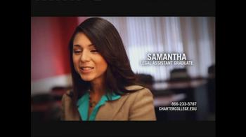 Charter College TV Spot, 'Make a Change' - Thumbnail 2
