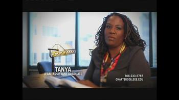 Charter College TV Spot, 'Make a Change' - Thumbnail 3