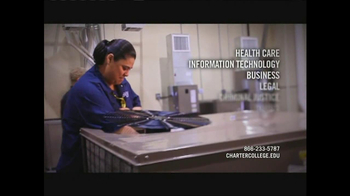 Charter College TV Spot, 'Make a Change' - Thumbnail 4