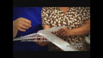 Charter College TV Spot, 'Make a Change' - Thumbnail 7