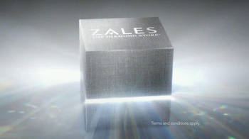 Zales TV Spot, 'Snow Angels' Song by Various Cruelties - Thumbnail 10
