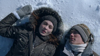 Zales TV Spot, 'Snow Angels' Song by Various Cruelties - Thumbnail 3