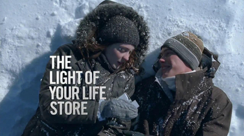 Zales TV Spot, 'Snow Angels' Song by Various Cruelties - Thumbnail 7