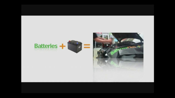 Batteries Plus TV Spot  thumbnail