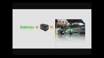 Batteries Plus TV Spot