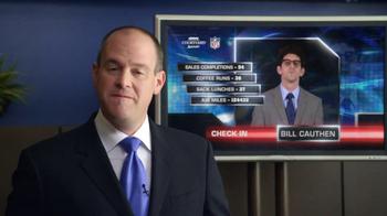 Courtyard TV Spot, 'NFL Check-In' Featuring Rich Eisen - Thumbnail 5