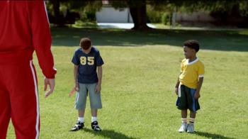 2013 Kia Optima SX TV Spot, '1997 Football' Featuring Blake Griffin - Thumbnail 10