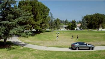2013 Kia Optima SX TV Spot, '1997 Football' Featuring Blake Griffin - Thumbnail 3