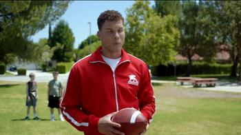 2013 Kia Optima SX TV Spot, '1997 Football' Featuring Blake Griffin - Thumbnail 4