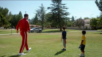 2013 Kia Optima SX TV Spot, '1997 Football' Featuring Blake Griffin - Thumbnail 5