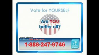 Howard Law P.C. TV Spot, 'Voting' - Thumbnail 1