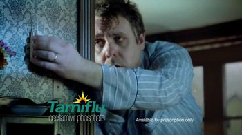 Tamiflu TV Spot, 'Small House'