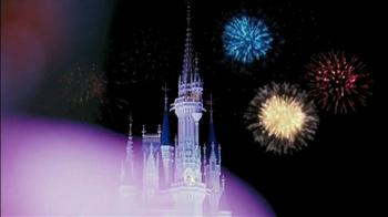 Disney Parks & Resorts TV Spot, 'No Kids' - Thumbnail 10