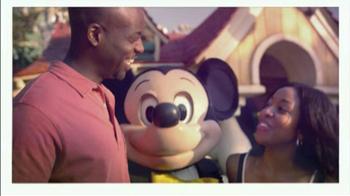 Disney Parks & Resorts TV Spot, 'No Kids' - Thumbnail 6