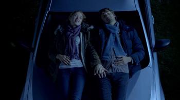 Volkswagen Sign Then Drive TV Spot, 'Shooting Star' - Thumbnail 3