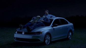 Volkswagen Sign Then Drive TV Spot, 'Shooting Star' - Thumbnail 4