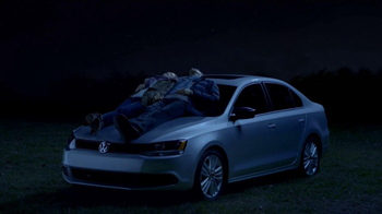 Volkswagen Sign Then Drive TV Spot, 'Shooting Star' - 3984 commercial airings