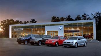Volkswagen Sign Then Drive TV Spot, 'Shooting Star' - Thumbnail 9