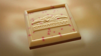 Ghirardelli Peppermint Bark TV Spot  - Thumbnail 7