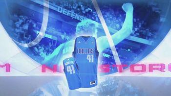 NBA Store TV Spot