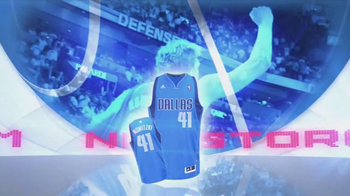 NBA Store TV Spot  - Thumbnail 2
