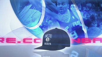 NBA Store TV Spot  - Thumbnail 4