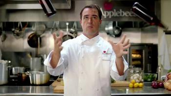 Applebee's Spirited Cuisine TV Spot, 'It's Tricky' Song by RUN DMC - Thumbnail 3