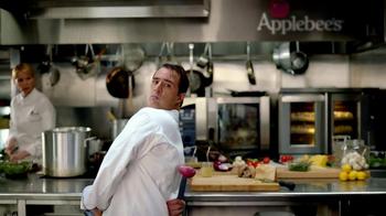 Applebee's Spirited Cuisine TV Spot, 'It's Tricky' Song by RUN DMC - 1199 commercial airings
