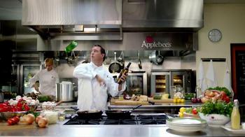 Applebee's Spirited Cuisine TV Spot, 'It's Tricky' Song by RUN DMC - Thumbnail 5