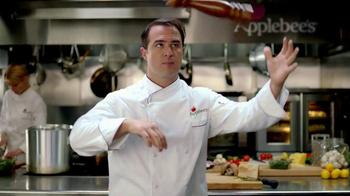 Applebee's Spirited Cuisine TV Spot, 'It's Tricky' Song by RUN DMC - Thumbnail 6